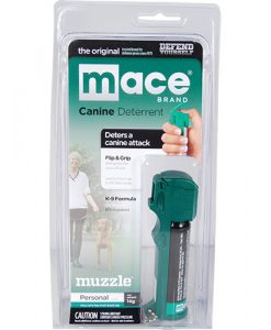 Mace Animal Repellent