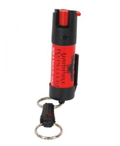 Vampire Repellent Pepper Spray