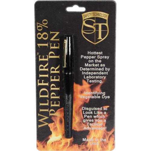 1/2 oz. 18% Wildfire Pepper Pen