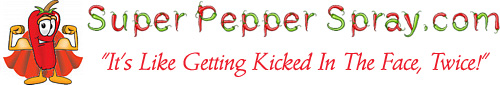 Super Pepper Spray